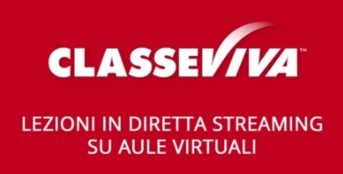 Aula Virtuale ClasseViva