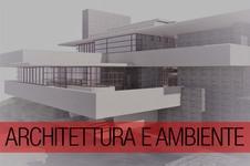 Architettura e ambiente (new)