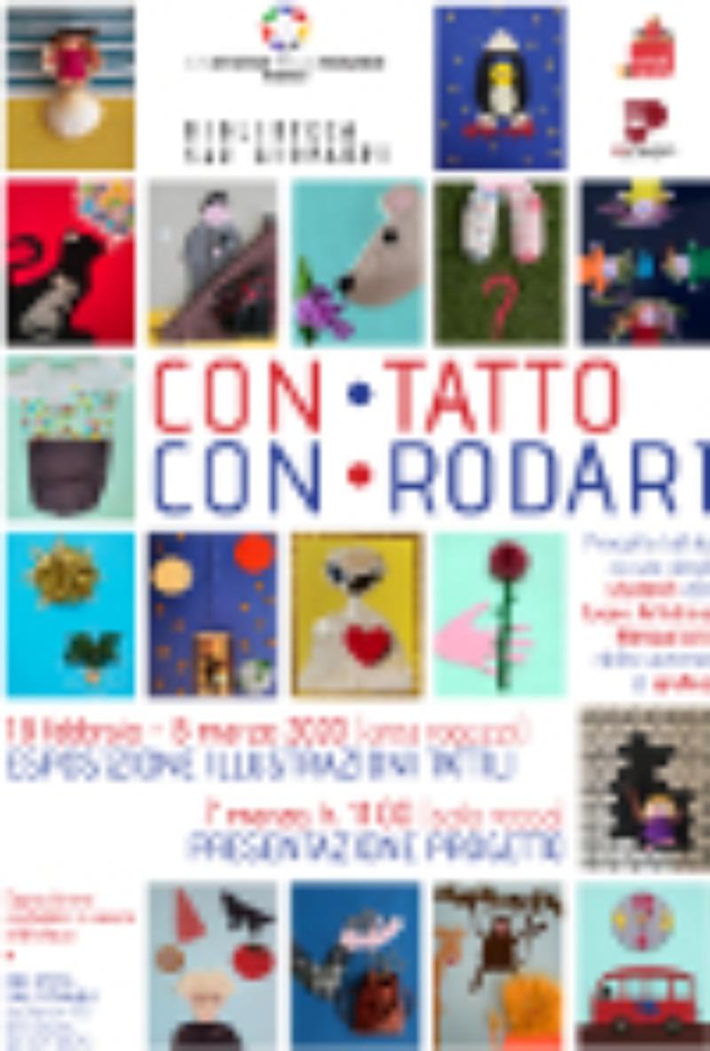 Con-Tatto con-Rodari