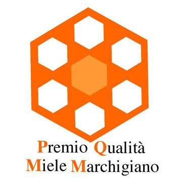 Logo Qualità Miele Marchigiano