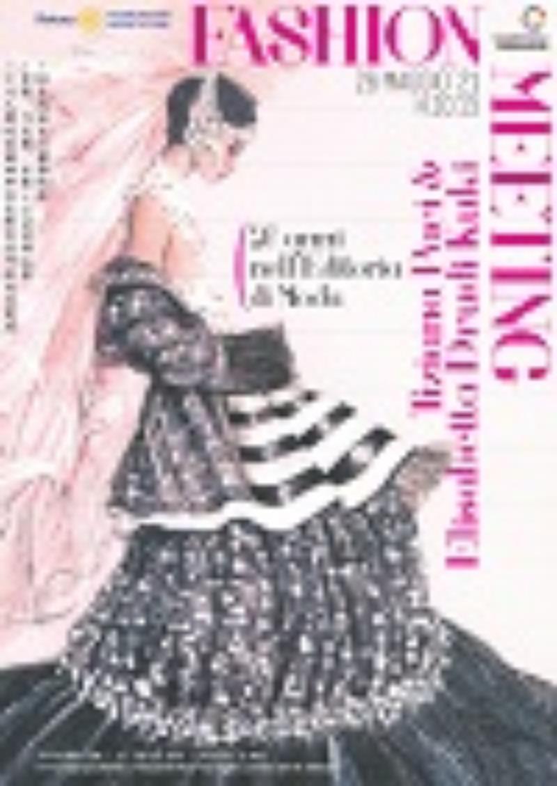 Fashion meeting: incontro con Tiziana Paci e Elisabetta Drudi Kuki