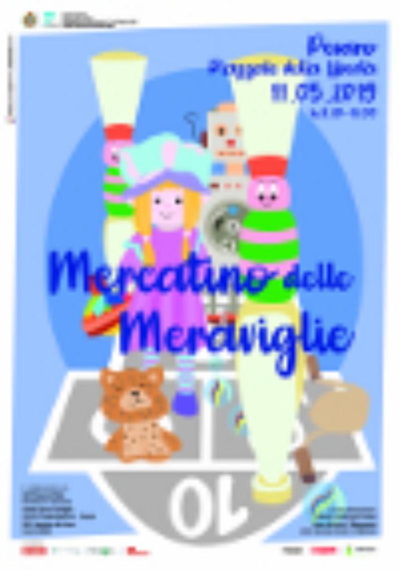 Mercatino delle Meraviglie