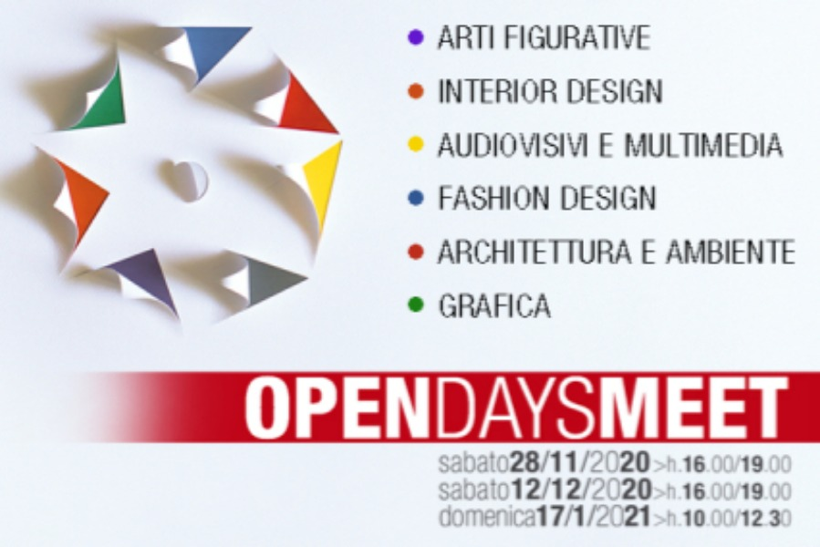 Open Days Meet