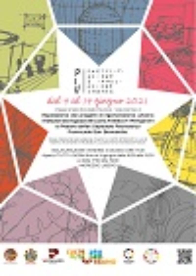 Progetto PIU' – Partecipazione e innovazione urbana: inaugurazione mostra Le Carte Ritrovate
