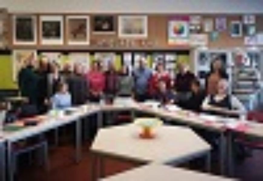 Incontro transnazionale e mobilità studentesca Erasmus +