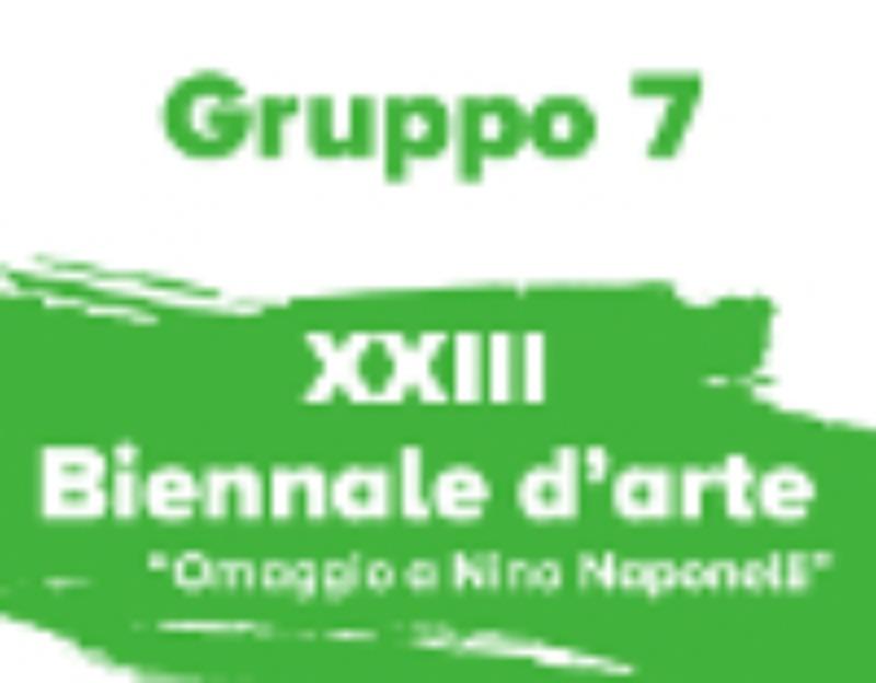 XXIII Biennale d'Arte Pesarese