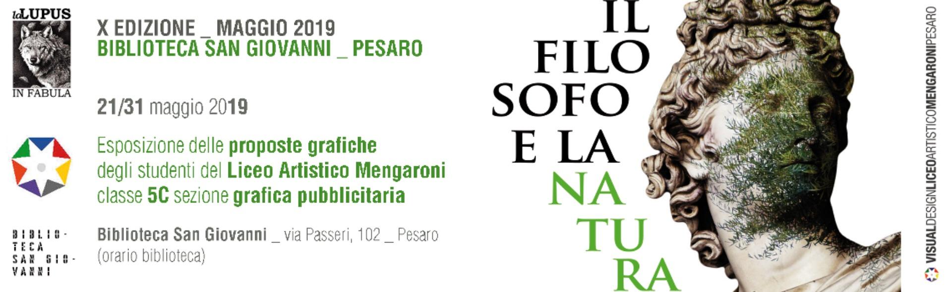 """Il filosofo e la natura, X edizione: """"Ecologia e democrazia"""""""